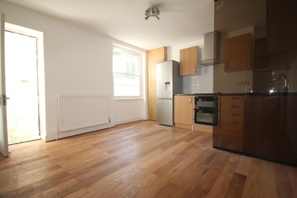 Tibberton Square, Islington, London, N1 8SF