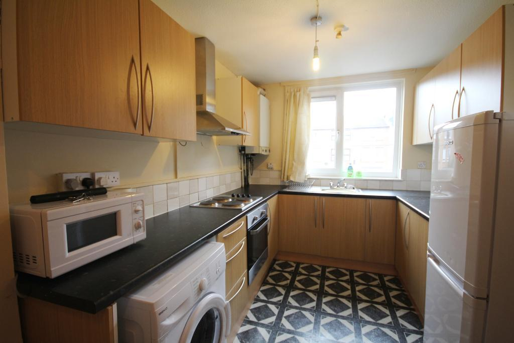 Foxley Close, Hackney, London, E8 2JN