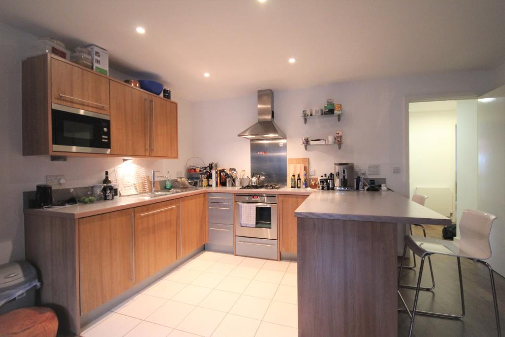 Eden Grove, Holloway, London, N7 8EB