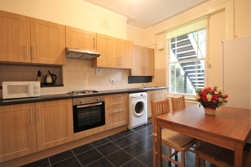 Regina Road, Finsbury Park, London, N4 3PP
