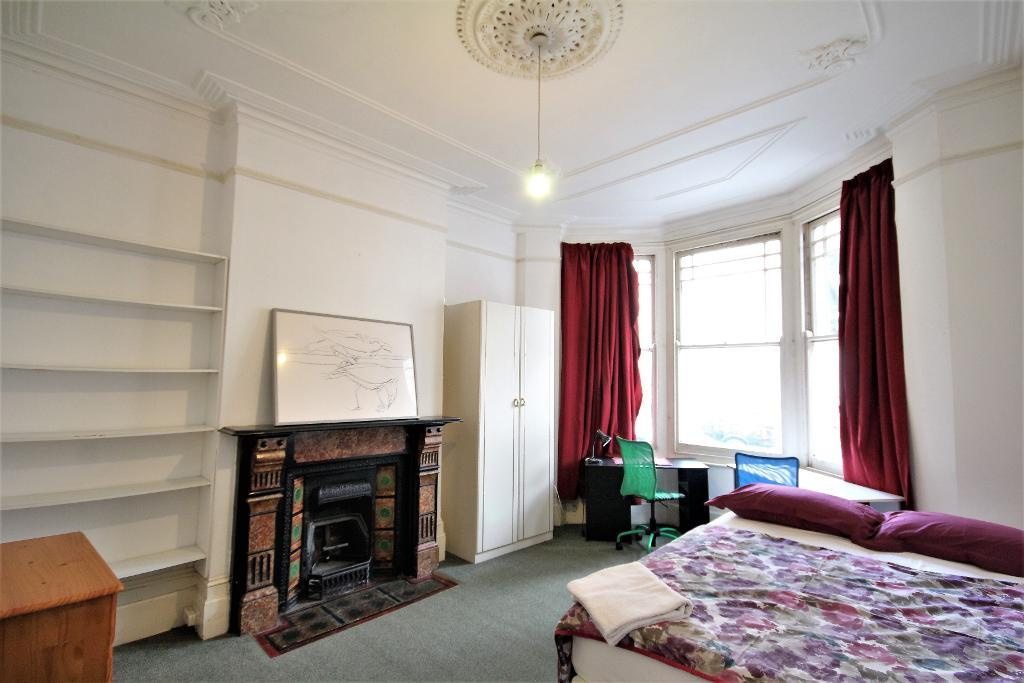 Sotheby Road, Highbury, London, N5 2UR
