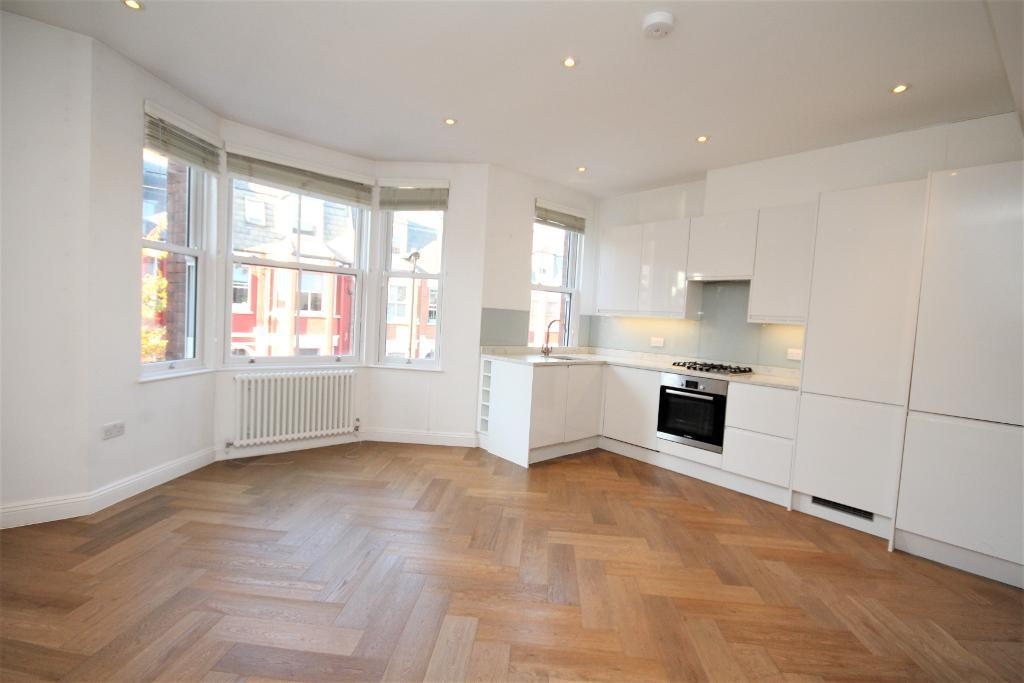 Birnam Road, Finsbury Park, London, N4 3LQ